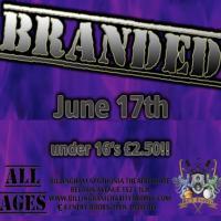 Branded - 17 June 2011