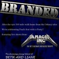 Branded - 12 August 2011