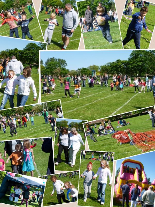 Billingham Jubilee Celebrations