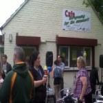 Fred & Molly's Cafe - John Whitehead Park, Billingham