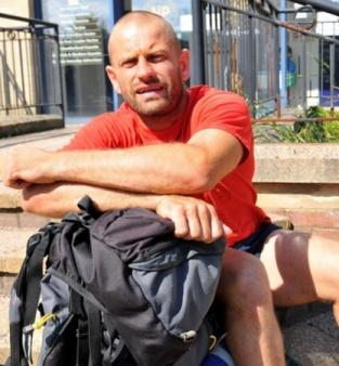 Paul Burgum - Italian Walk