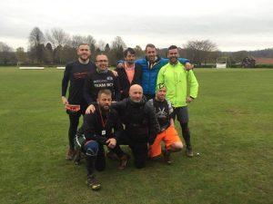 Team BCT - Hardmoors 160