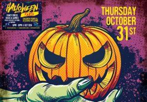 BCT Halloween 2019