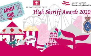 BCT win High Sheriff Award