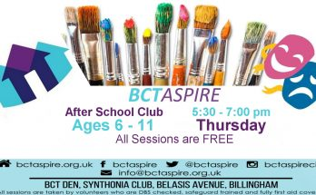 BCT After School Club