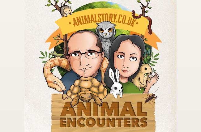 Animal Story at BCT