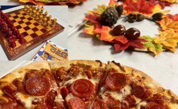 YUS - Crafting_Chess_Pizza